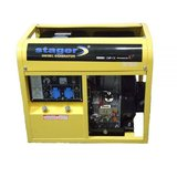 Generator curent Stager DW 190AE (4.2 kW)4.2 kVA